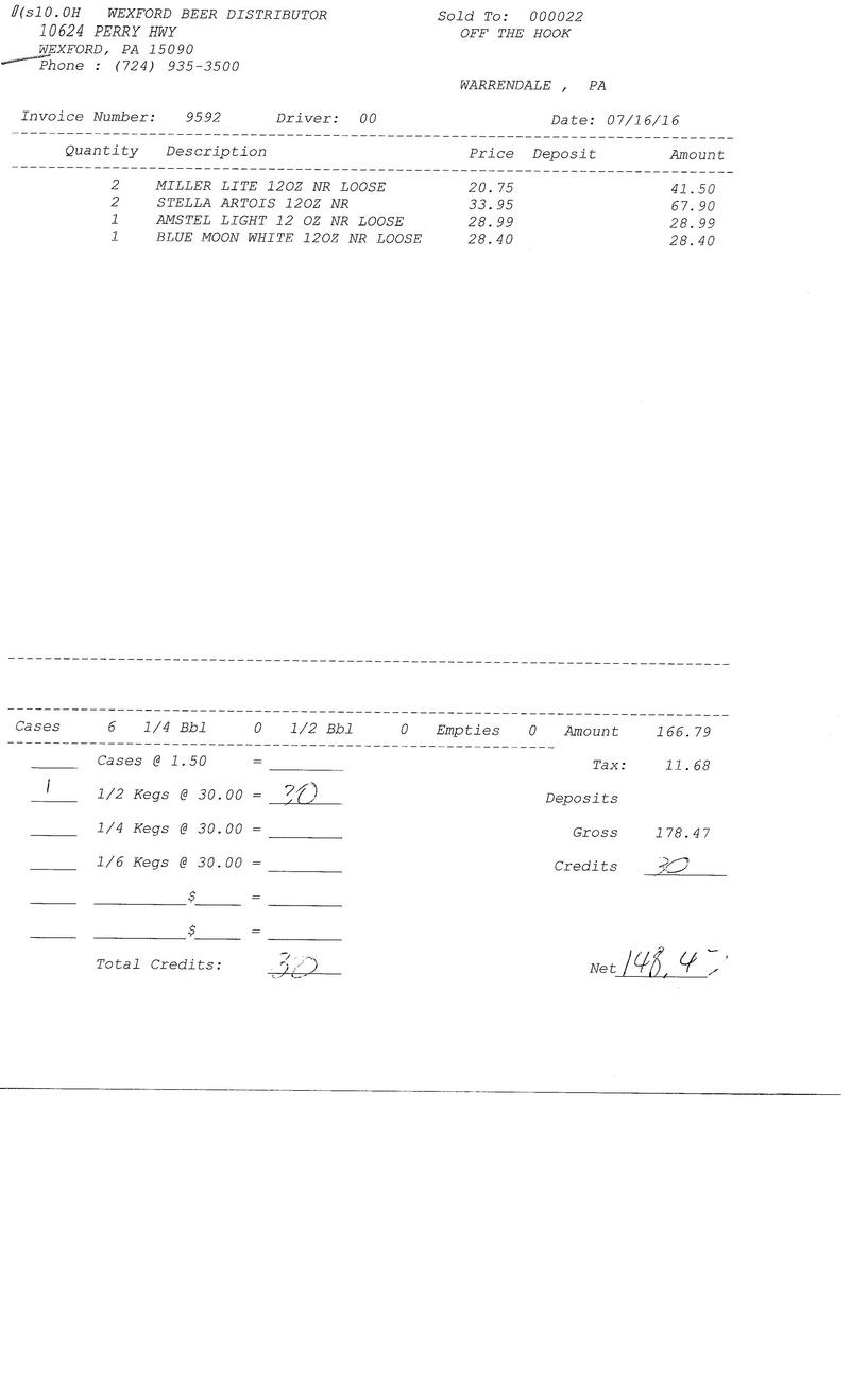 invoices 95xx 95xx0027