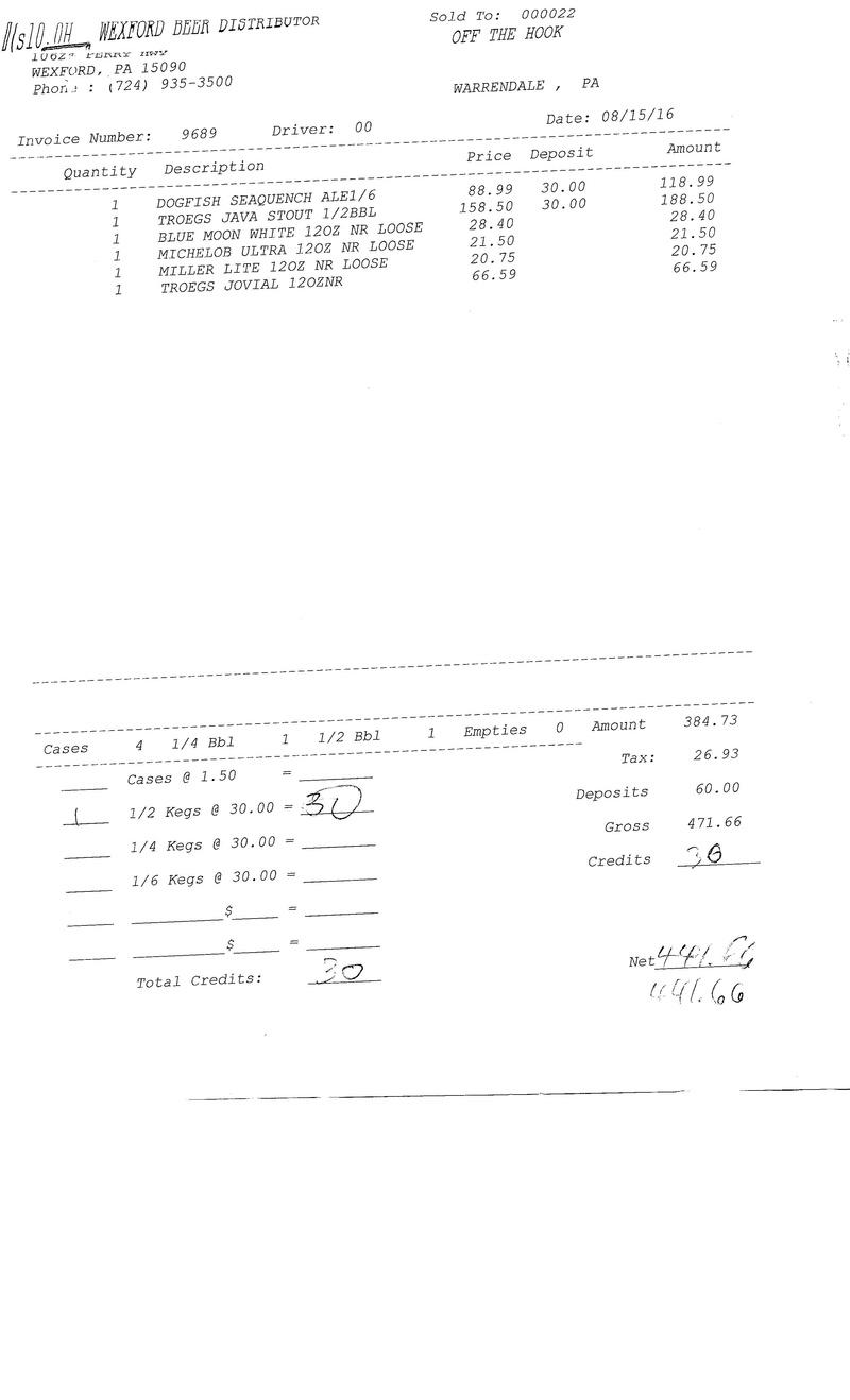 invoices 96xx 96xx0026