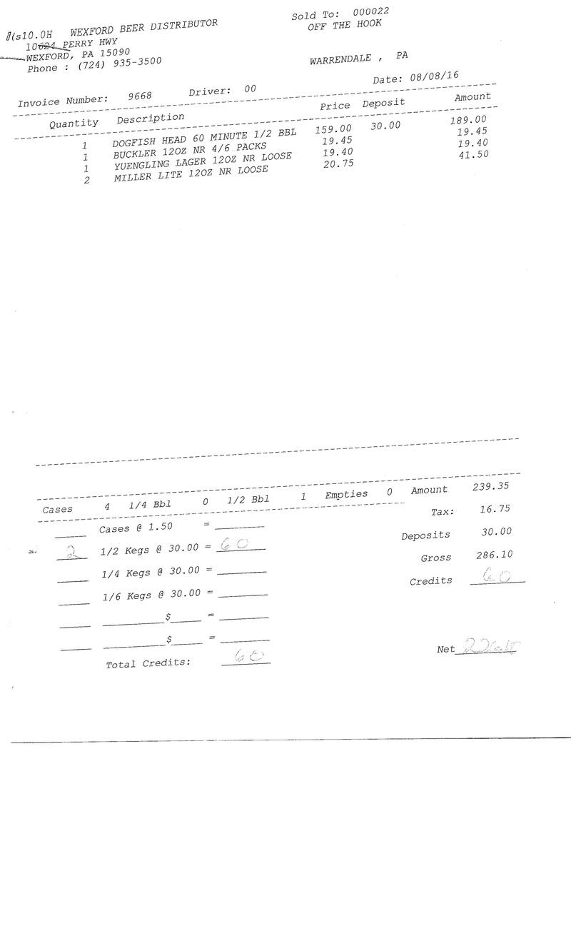 invoices 96xx 96xx0027