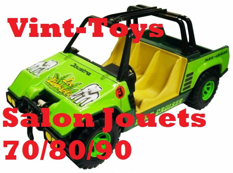 Salon Vint-toys / 28 janvier 2017 / Merville (59660) vos idées pour 2018 Dune-c10