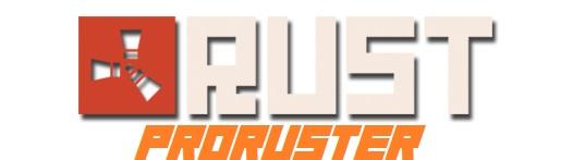 Forum ProRuster serveur rust FR/EU