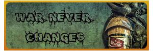 War Never Changes (Afiliación Elite) Banner13