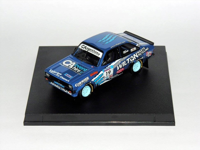 Rally models - Availables Armstr10