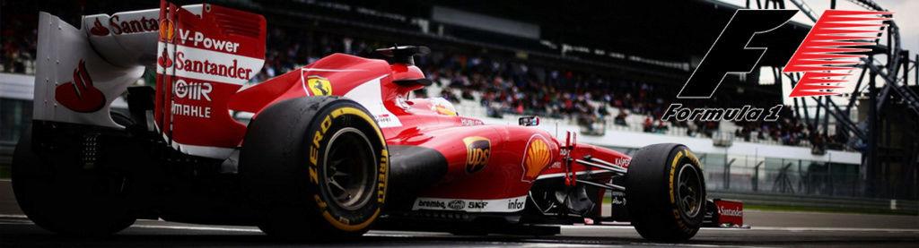 Formula 1 Virtual Championship