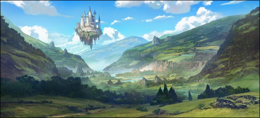 Portal World
