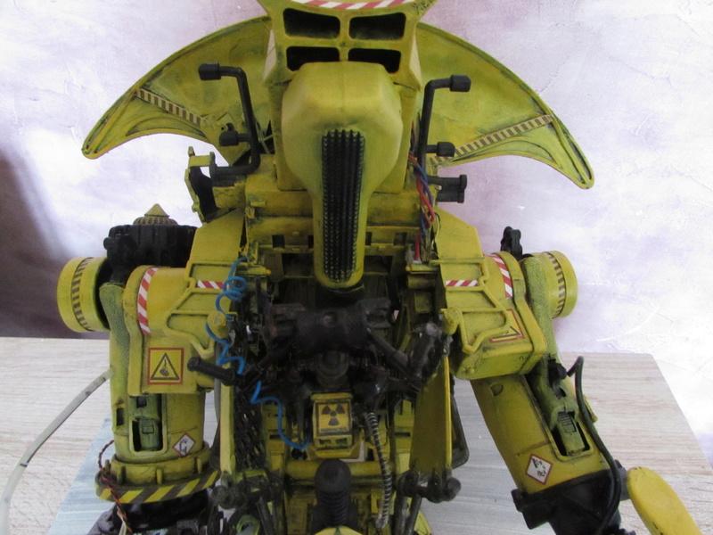 """Robot de chargement 2199 et des poussières - Ma première machine à café """"comme quoi on peut tout faire avec rien..."""" Img_3615"""