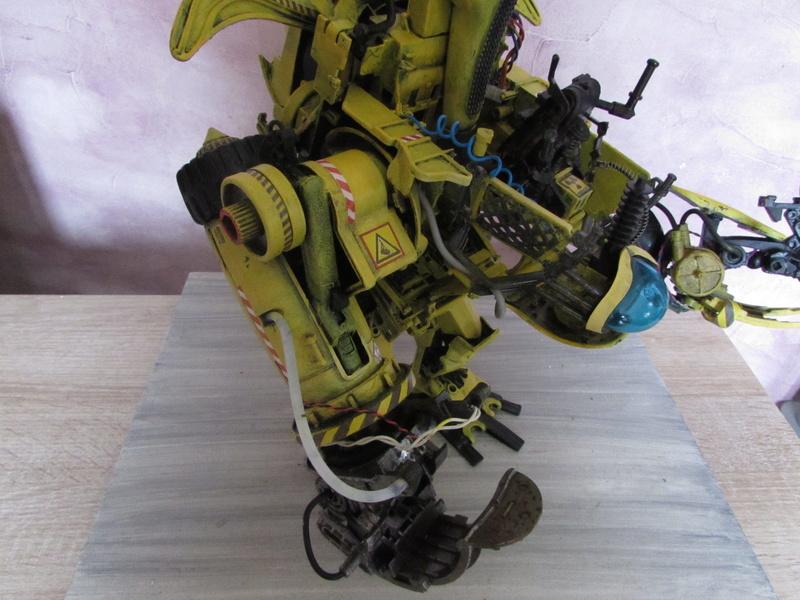 """Robot de chargement 2199 et des poussières - Ma première machine à café """"comme quoi on peut tout faire avec rien..."""" Img_3621"""