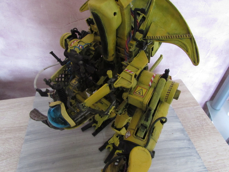 """Robot de chargement 2199 et des poussières - Ma première machine à café """"comme quoi on peut tout faire avec rien..."""" Img_3623"""
