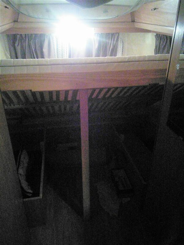 Un sommier maison pour un lit confortable - Page 2 Img_2011