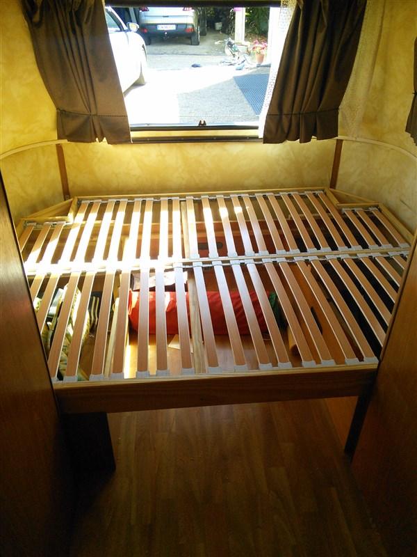Un sommier maison pour un lit confortable - Page 2 Sommie10