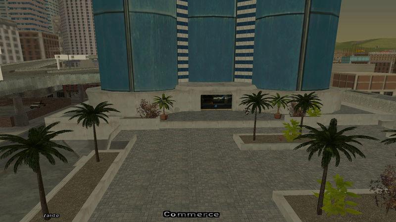- VENTE - Appartement Commerce - Sa-mp-26