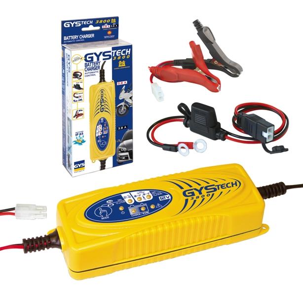 Chargeur de Batterie 02493910