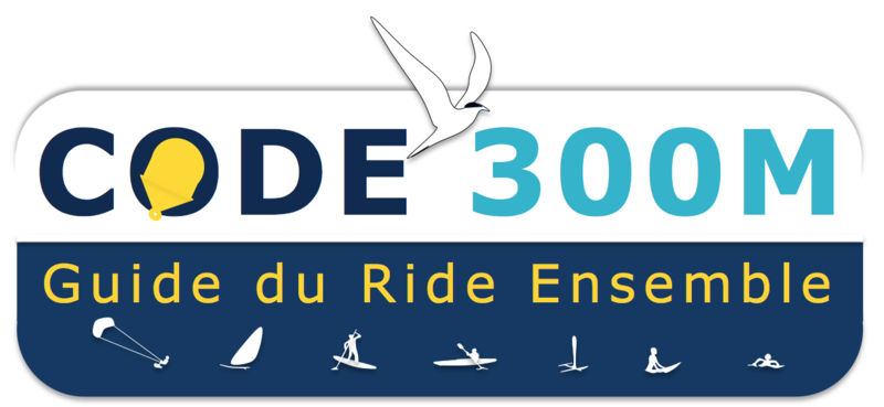 CODE 300M Le Guide du Ride Ensemble.