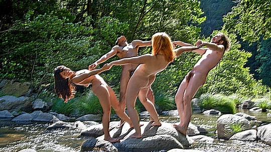 Le naturisme pour moi-même c'est : 48510210