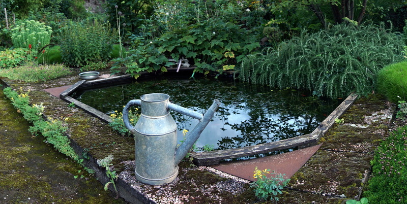 Bassins & bassines. Aqua8012