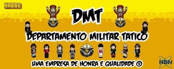 Polícia DMT bblet