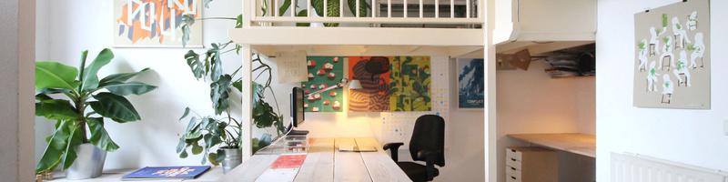 18 góc làm việc ấn tượng của người yêu thiết kế, sáng tạo ! Img_2910