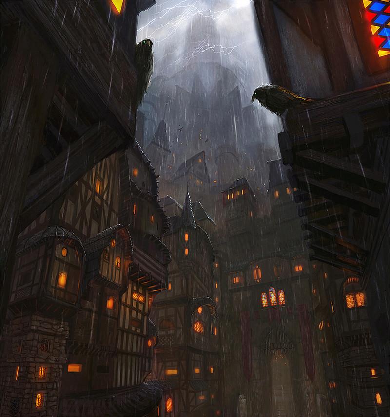 El Precio de la Sangre, ¿El Castillo de las Sombras se vuelve contra su señor? - Página 2 Tumblr10