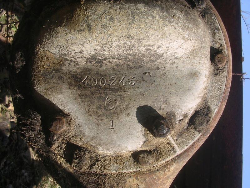 piéces rosalie 1932 a vendre  Dscn9915