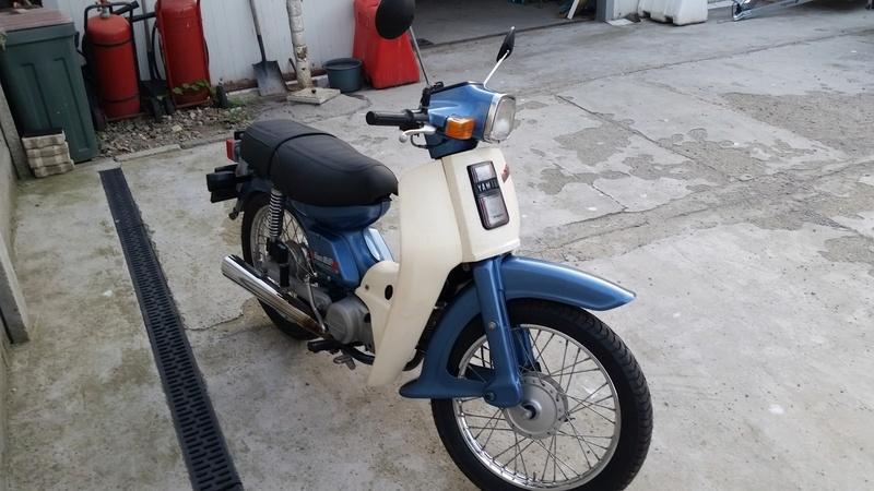 I present my love T80 1310