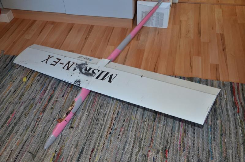 Réparation Pike Perfect Fusela10