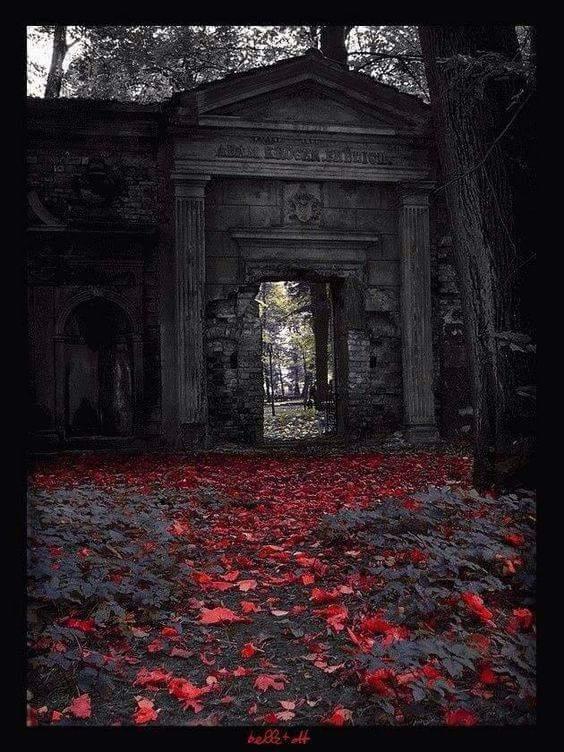 Vnútorný chrám