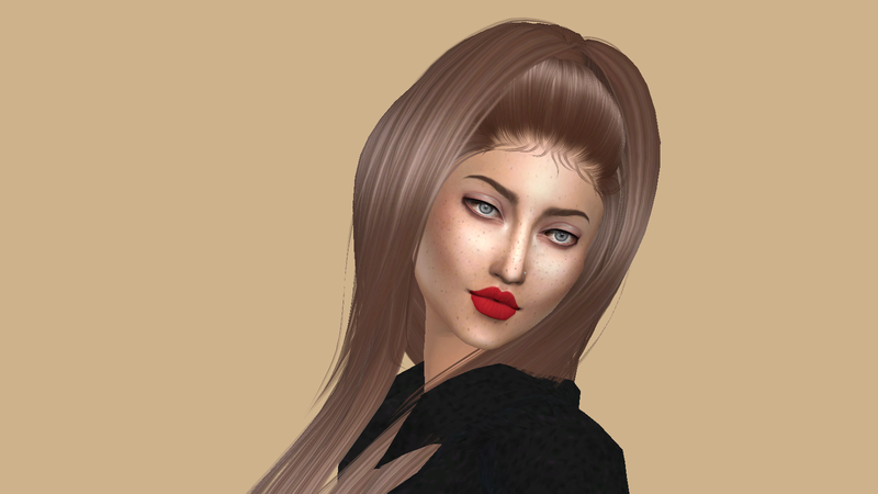 Sims 4 | Book | Aryaleaf 07-09-16