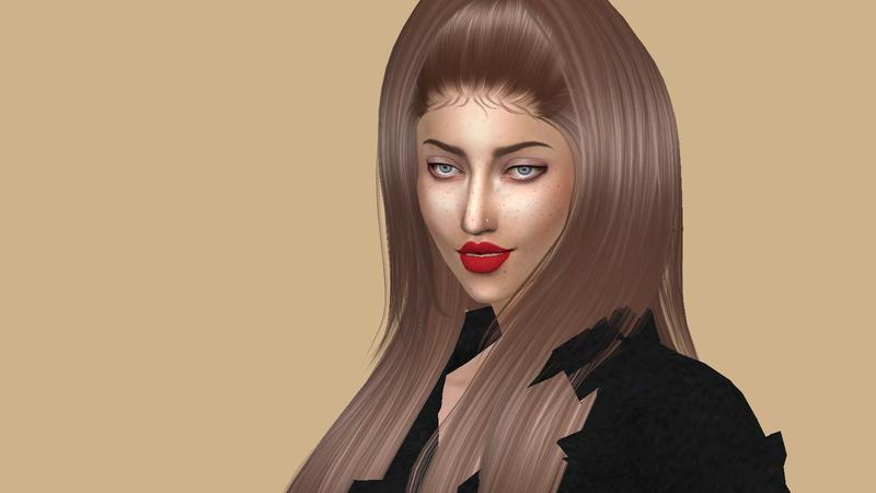Sims 4 | Book | Aryaleaf 07-09-18