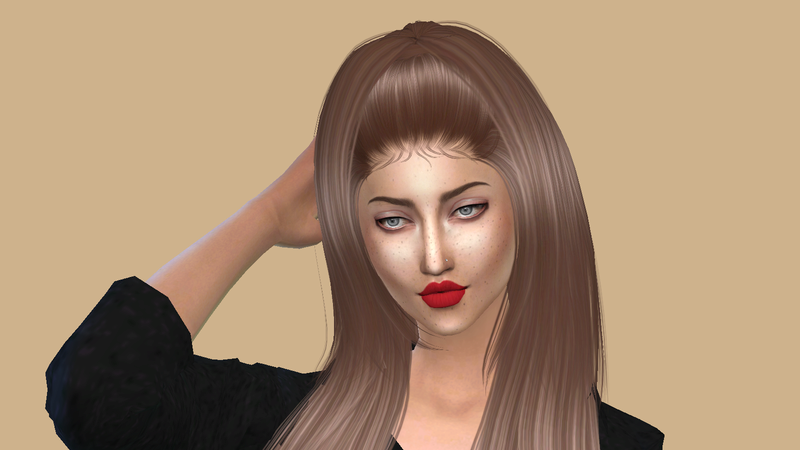 Sims 4 | Book | Aryaleaf 07-09-19
