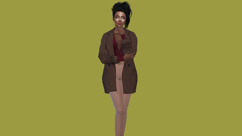 Sims 4 | Book | Aryaleaf 09-09-18