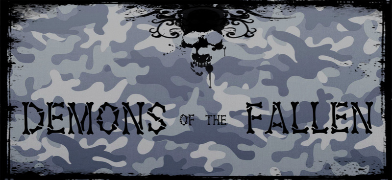 Demons of the Fallen