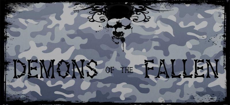 Demons of the Fallen