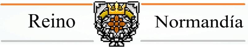 Reino de Normandía - Foro Oficial