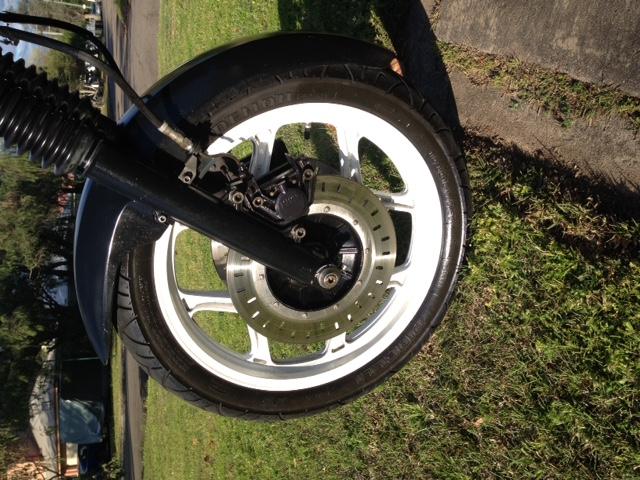 RossKKo Bike prep for sale Img_1021