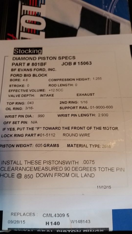 598 Rotating assembly Doc210