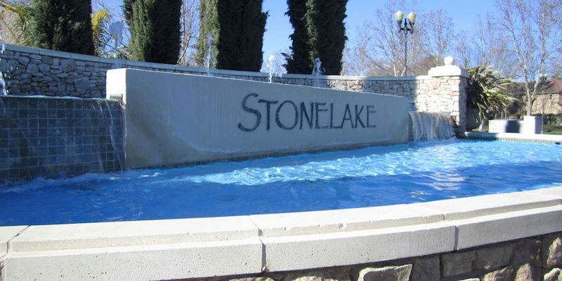 Stonelake: A Place You Want to Call Home