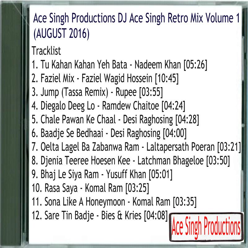 DJ Ace Singh Retro Mix Volume 1 (August 2016) Dj_ace10