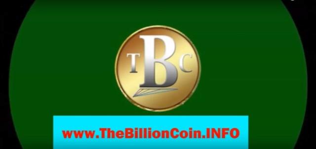 TBC-TheBillionCoin.INFO Full Presentation Dotinf10