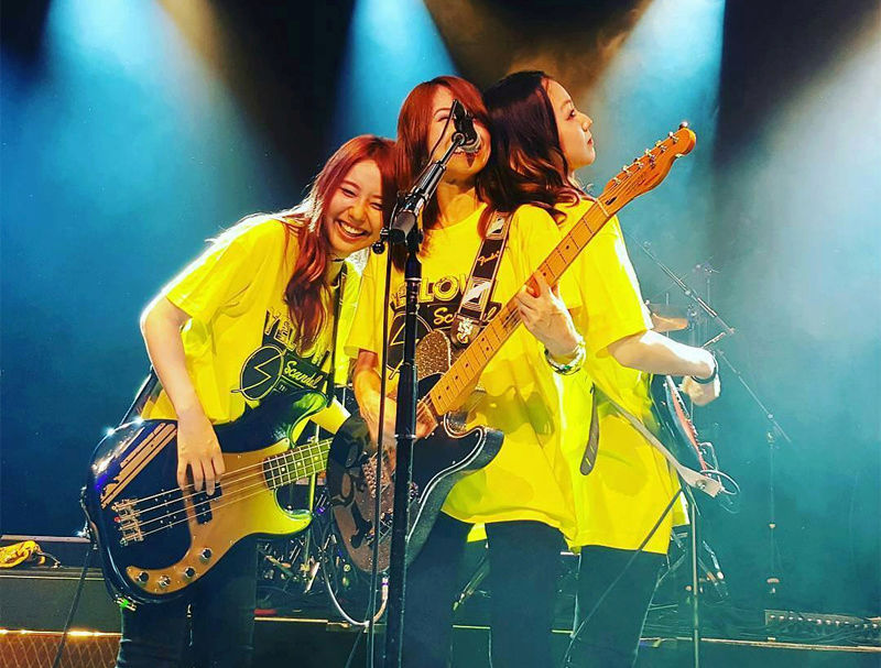 "SCANDAL TOUR 2016 ""YELLOW"" IN EUROPE - Page 7 14294710"