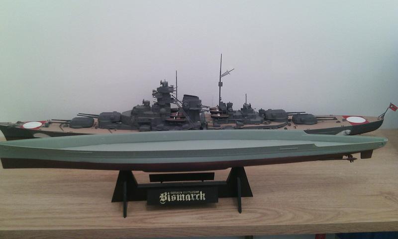 Admiral Graf Spee, Academy, 1/350 Coqueb10