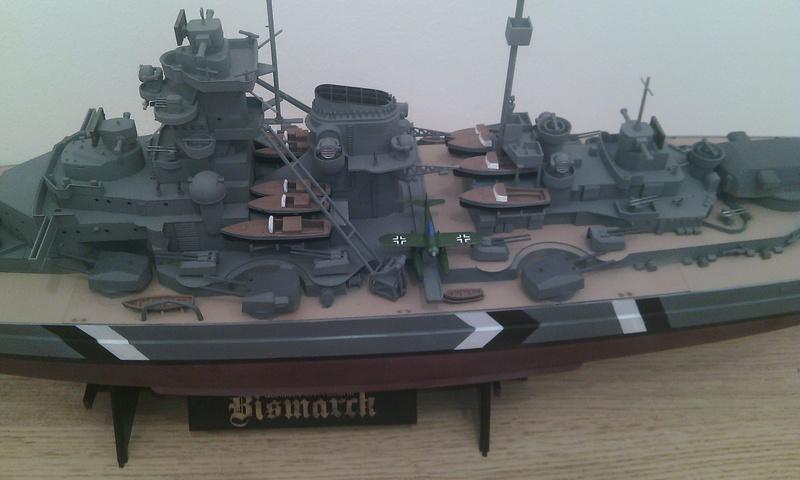 Bismarck 1/350 Tamiya Img_2018