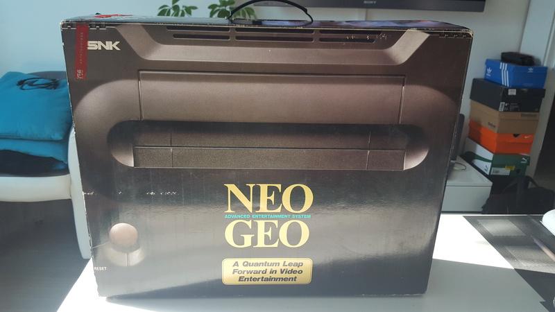 Nouveau en Néo-Géo AES 20160811