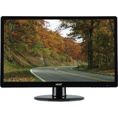 Acer S220HQL Monitor Acer9011