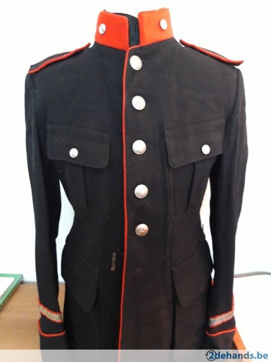 Lot de la semaine - Gendarmerie belge 47840910