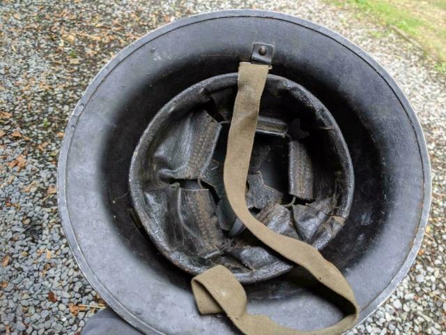 Estim. Mk.II Warden helmet _86_1_15