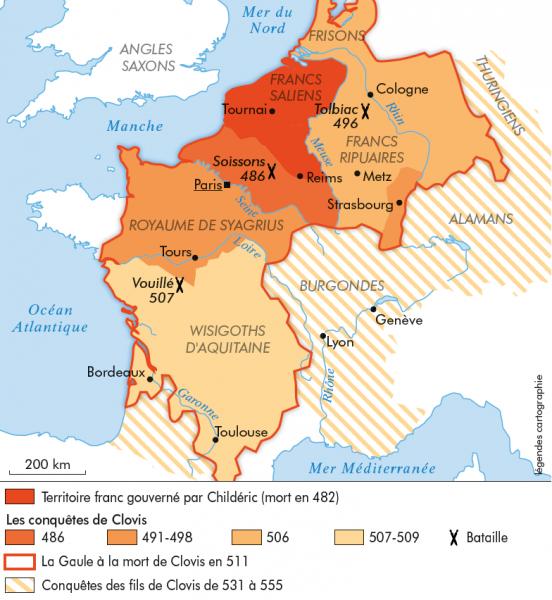 Le traité de courtrai de 1819 remis en question (histoire franco/belge) Gaulec10