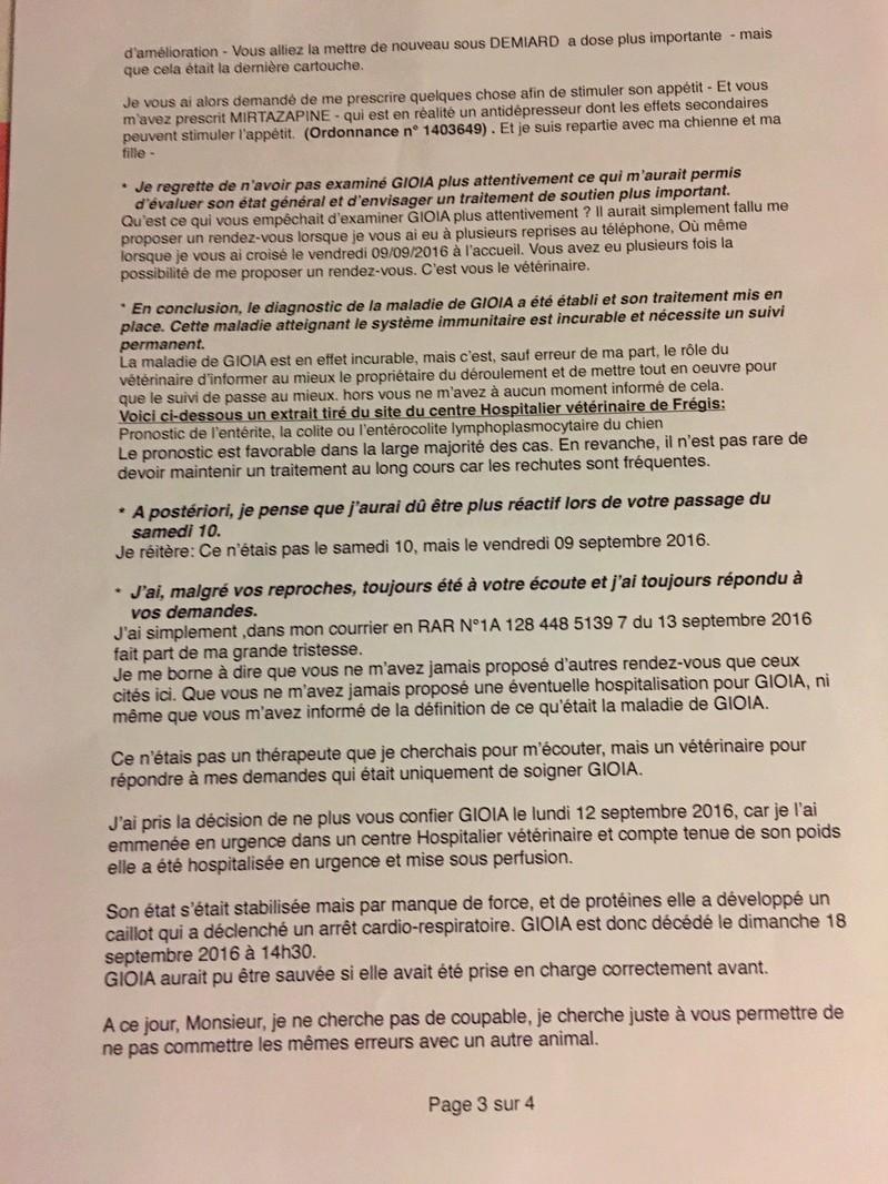 Gastrite lympho plasmocytaire comment en guérir ?  - Page 4 Courri12