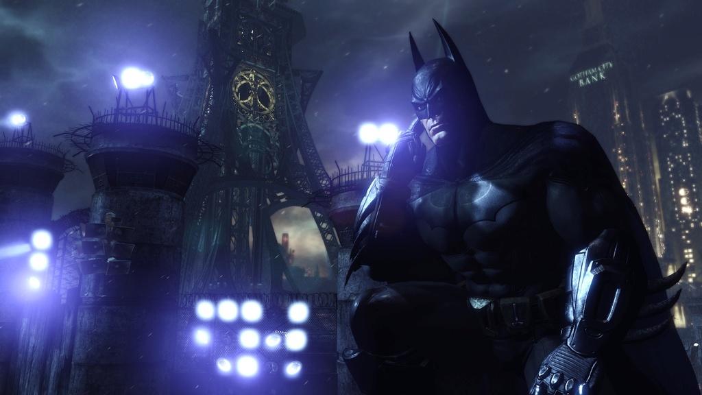 [Contest] Batman Screenshot Contest - September 2016 Batman10