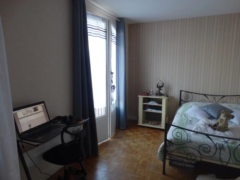 agencement salle à manger-salon et chambre dans même piéce Dyco_y19