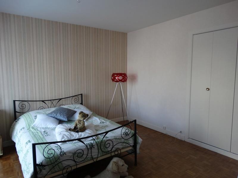 agencement salle à manger-salon et chambre dans même piéce Dyco_y20